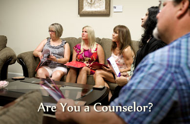Are you a counselor?