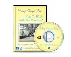 How to Walk with the Bereaved